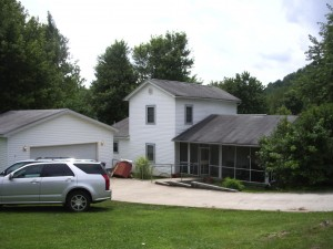 Family Home Grafton