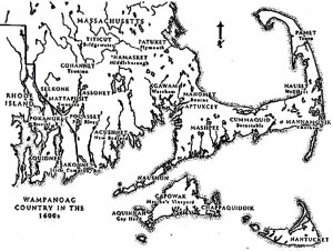 tribes of Cape Cod