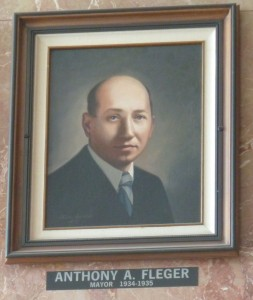 Mayor Fleger