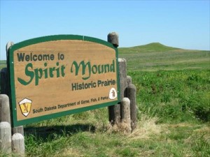 Spirit Mound Historic Park